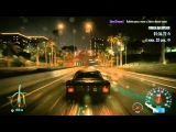 Need for Speed Ford Mustang Кена Блока Изо всех сил