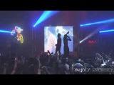 (HD) Travis Scott & Young Thug - Mamacita [Rodeo Tour] | Live Nation x Yahoo! Stream
