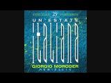 Gianna Nannini &amp Edoardo Bennato - UN'ESTATE ITALIANA Giorgio Moroder Remix 2014