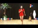 BACHATA DVD LADY STYLE VOL 1 SECUENCIA 3