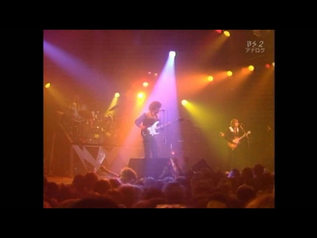 THIN LIZZY - Baby Please Don't Go - LIVE