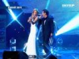 Kamaliya &amp Thomas  Anders - No Ordinary Love (Live on Yuna , Ukraine 12.02.2012)