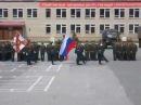Фрагменты празднования годовщины НВВПОУ-НВВОКУ 31.05.15 г Новосибирск