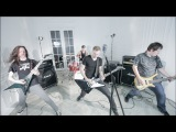 MAJESTIC - Вспышка Света (Official Music Video)