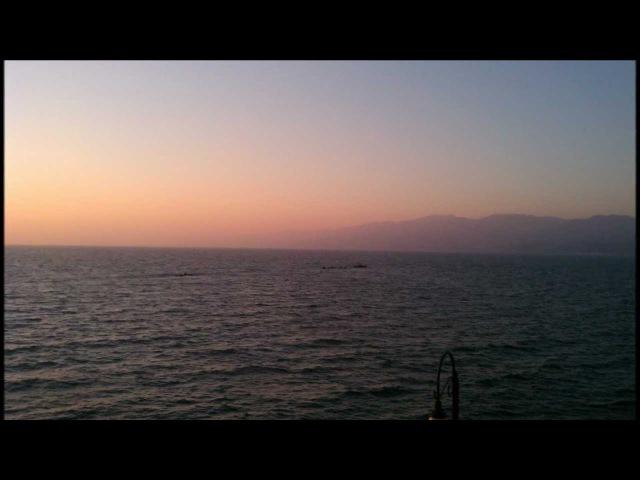 Ассаи Мелани Pacific Ocean Photoset