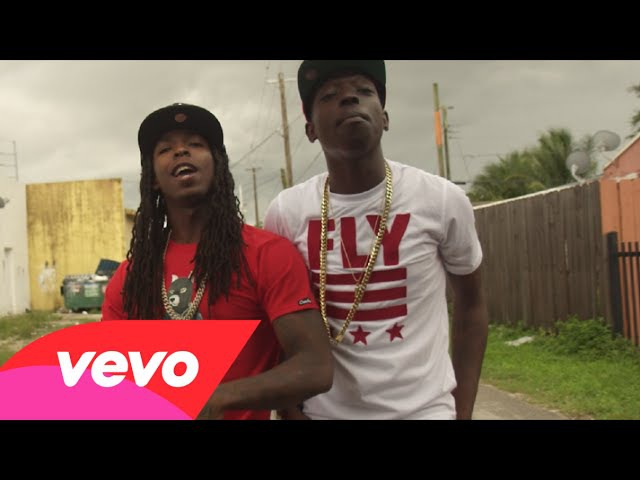 YT Triz - How Can I Lose (Explicit) ft. Bobby Shmurda
