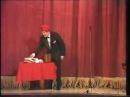 Comico muore sul palco tra le risate del pubblico