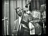 Duke Ellington Orchestra -1959 Switzerland-