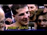 Джонни Тапиа