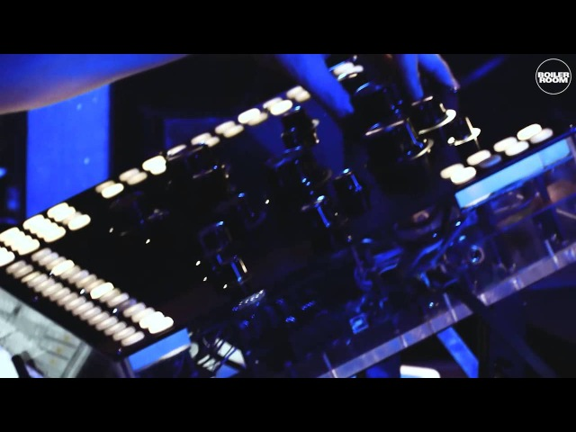 Stephan Bodzin Boiler Room Berlin Live Set