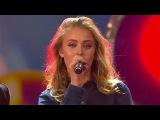 Zara Larsson - Lush life - Live i regnet p