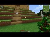 Minecraft-Millenaire-№3-Железяка