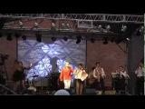 Олег Скрипка - Фестиваль PetroJazz 2012
