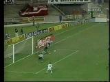 Vasco 7 X 0 Botafogo Carioca 2001