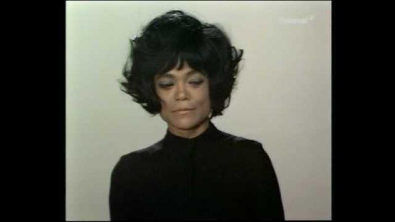 Eartha Kitt- Black Little Angels-Angelitos Negros