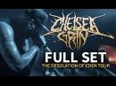 Chelsea Grin Full Set LIVE The Desolation Of Eden Tour