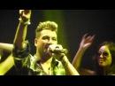 Sen Trope (Live) - Azis