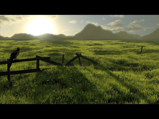 Irish Music Instrumental - Irish Hills