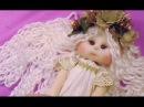 LOLITA DE NAVIDAD, pelito y corona 4/4 manualilolis, video- 108
