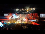 Turkvision 2015 - Janar Dugalova - Rizam