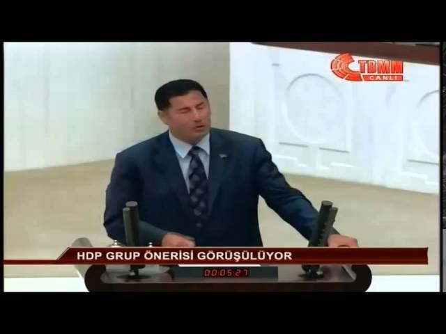 Sinan OĞAN'ın Türkmenlerle İlgili Tüyleri Diken Diken Eden Konuşması