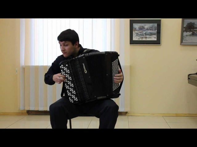 А.Холминов - Сюита исп. Андрей Колмаков