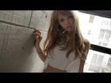 Russian Cute tiny model Teasing - StasyQ #169 by Said Energizer