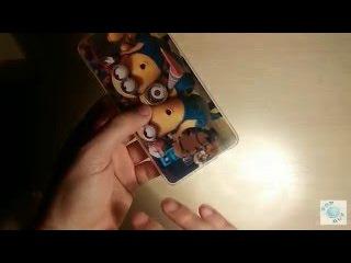 Миньоны на Xiaomi Redmi Note 2