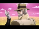 Joseph Joestar - Yes! Yes! Yes! Oh My God...