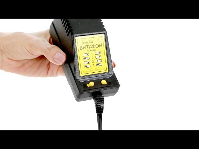 Аппарат виброакустического воздействия ВИТАФОН