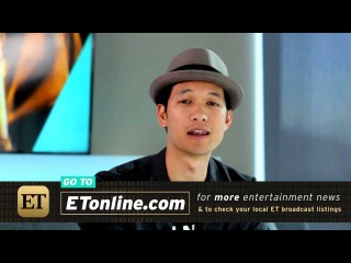 EXCLUSIVE: Harry Shum Jr. Says Hair Extensions Made Him Unrecognizable on 'Crouching Tiger