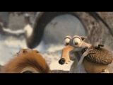 ICE AGE 3D  Trailer