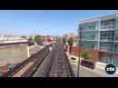 CTA Ride the Rails: Blue Line to O'Hare