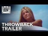Vanishing Point #TBT Trailer 20th Century FOX