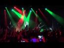 Architects - Live at Kosmonavt 03.07.2014