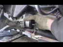 Замена генератора на ВАЗ 2110-2112 и 2114-2115