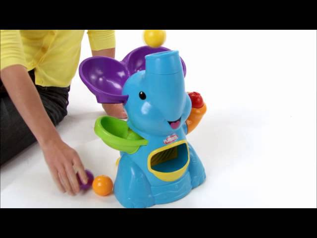 Игрушка Слоник Poppin Park от Хасбро (Hasbro) 31943