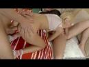 SexWife в два ствола имеем жену друга. Долбят русскую, на кастинге сделала минет двум мужикам. Анальный секс с красоткой