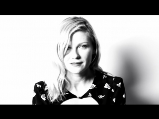 R.E.M. - We All Go Back To Where We Belong, Kirsten Dunst, 2011