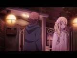 Кошечка из Сакурао / Sakurasou no Pet na Kanojo TV - 14 серия [BalFor & Sonata] [2013]