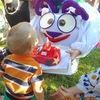 Праздники для детей и взрослых в Алматы Виктория