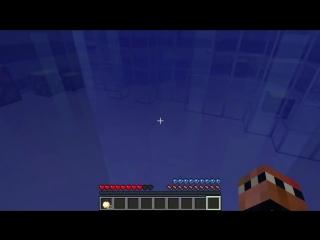 Minecraft [Прохождение Карты] #1 - Типичный Летсплейщик