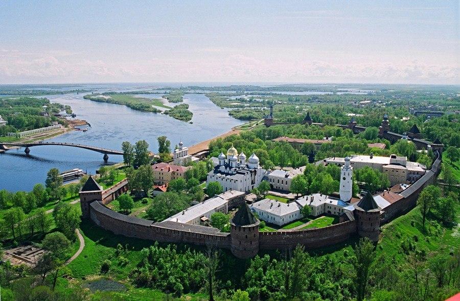 Афиша Тамбов ЦСК - Великий Новгород. Силачи Руси