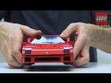 LEGO Creator Expert: Ferrari F40