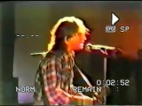✩ Александр Башлачёв и Виктор Цой 1988 Концерт в ДК МЭИ