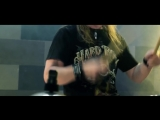 The Boyscout - No Easy Way Out (Official Video) - Cover Rocky IV