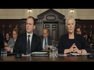 007: Координаты «Скайфолл» (2012) HD