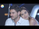 Нур и Йигит (сериал Asla Vazgeçmem \ Ни за что не откажусь)