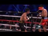 Такаши Мура - Франциско Варгас, полный бой, видео 22.11.2015