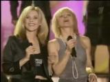 С.С Сatch и Татьяна Овсиенко -стоят девчонки .Музыка ,хиты 80-Х ,Советские шлягеры, Диско .